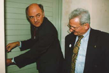 Dr. Erwin Pröll inaugurates the museum